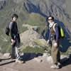 Biglietto Machu Picchu + Huayna Picchu Gruppo 1 – Disponibilità d'ingressos