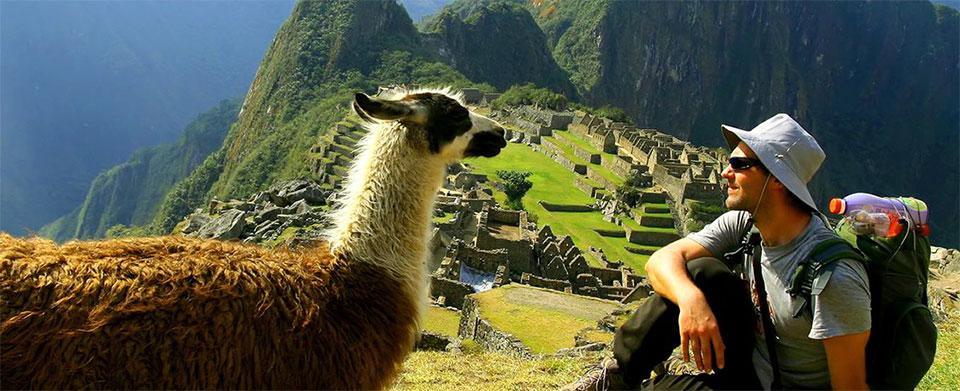 Tour Machu Picchu Giornata intera 'Tutto Incluso'