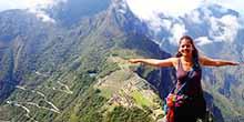 Per quanto tempo puoi restare a Huayna Picchu?