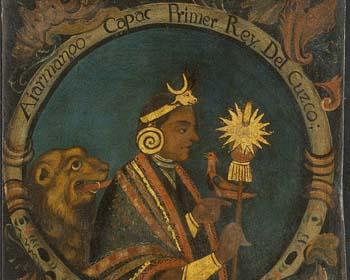 Chi erano i sovrani Inca?