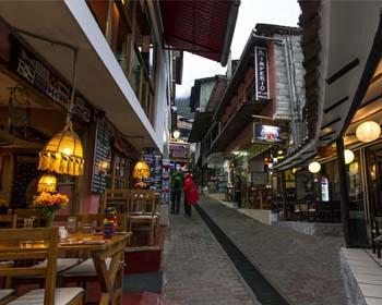 Dove mangiare a Machu Picchu Pueblo?