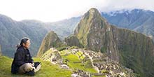 Mal di montagna a Machu Picchu? Cosa fare?